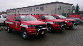 Ford Ranger - Frank Cars