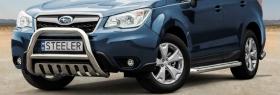 Orurowanie Subaru Forester 2013 - już w ofercie!