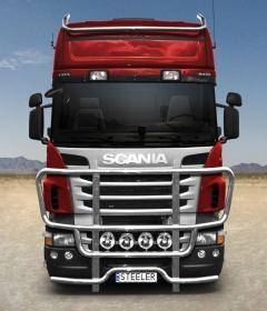 Scania serii
