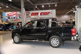 Oslo Motor Show 2012