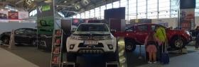 Galeria zdjęć - Automechanika Frankfurt